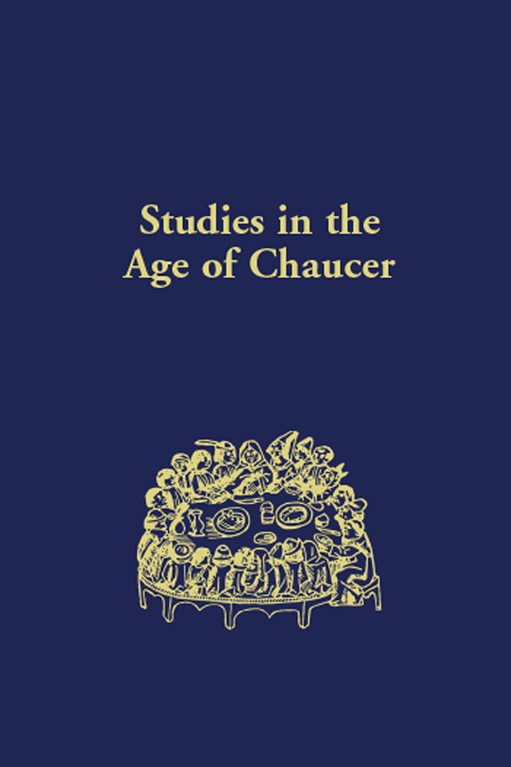 Download Studies in the Age of Chaucer: Volume 38 (NCS Studies in the Age of Chaucer) PDF