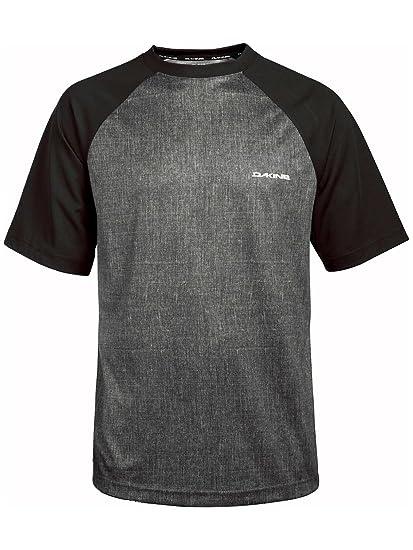 Dakine Men s Dropout Short Sleeve Bike Jersey Shirt 871521b49