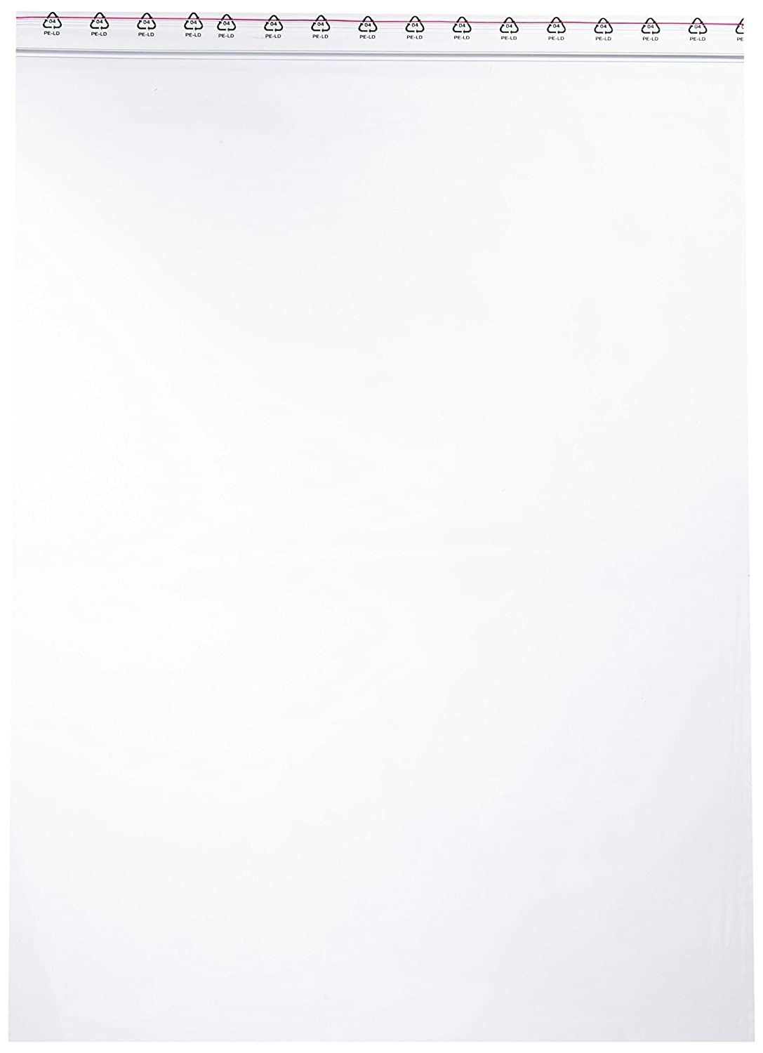 Neolab 1  7126  Opp Bag without title strip  –   300  mm x 400  mm (Pack of 100) 1-7126