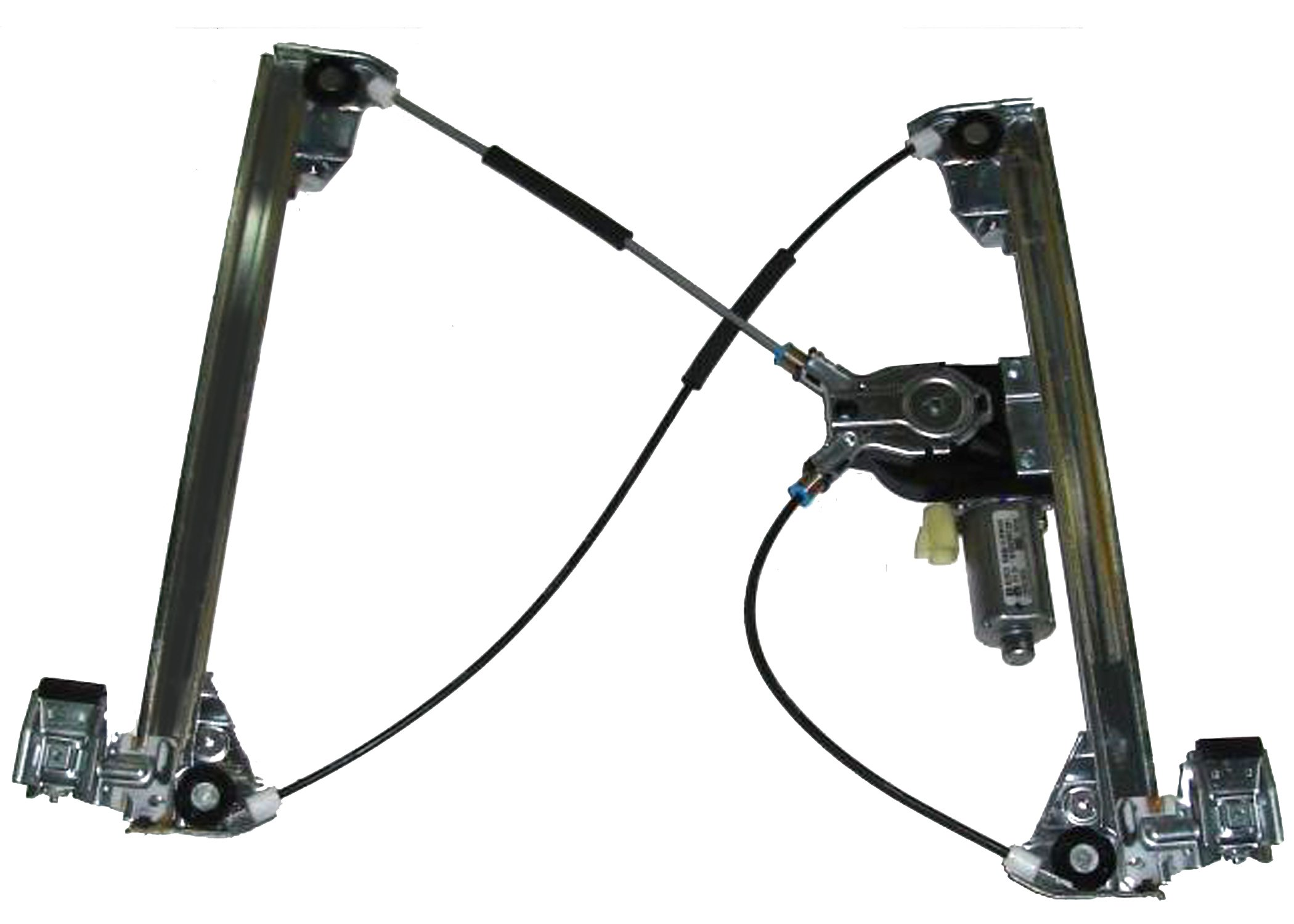 ACDelco 10390765 GM Original Equipment Front Passenger Side Power Window Regulator and Motor Assembly by ACDelco