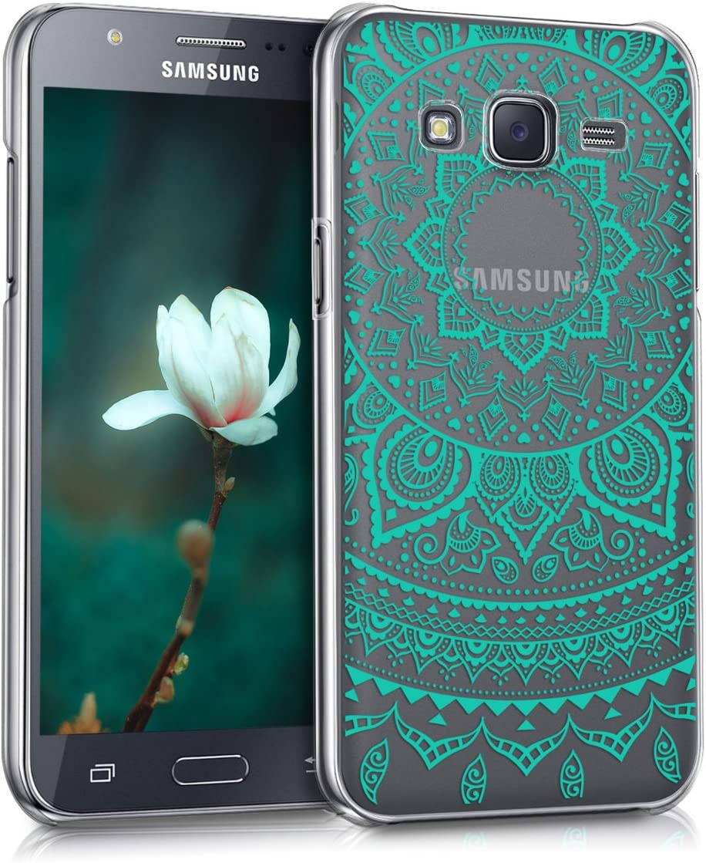 kwmobile Funda Compatible con Samsung Galaxy J5 (2015): Amazon.es: Electrónica