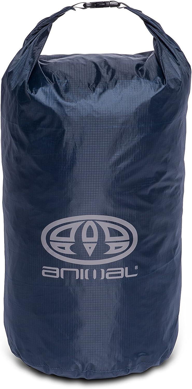 Dark Navy Animal Watergate Dry Bag