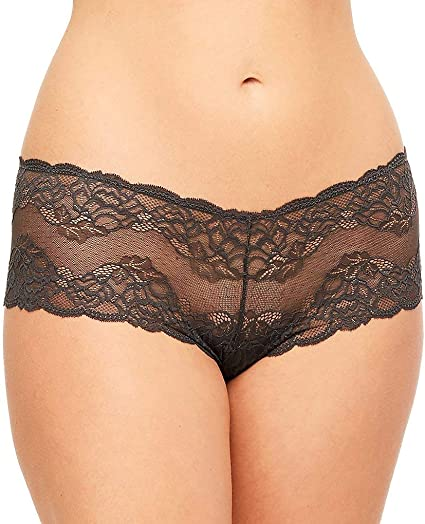 Montelle Essentials Cheeky Boyshort Panty 9000