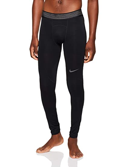 fb422ab793 Amazon.com: Nike Pro Hypercool Men's Training Tights: Sports & Outdoors