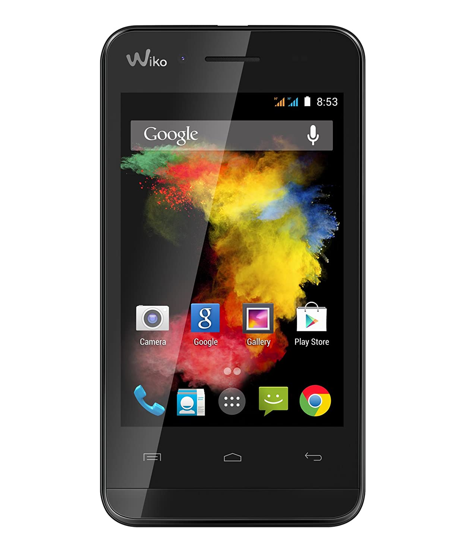 Wiko GOA Smartphone débloqué 3G+ (Ecran : 3.5 pouces: Amazon.fr ...