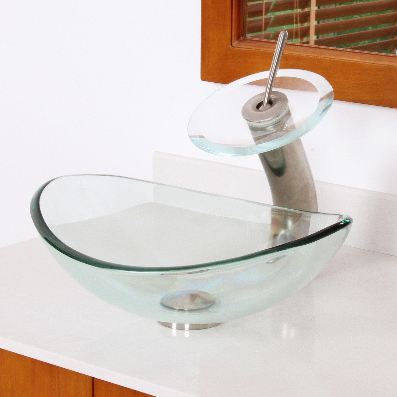 Unique Sink Vessel: Amazon.com
