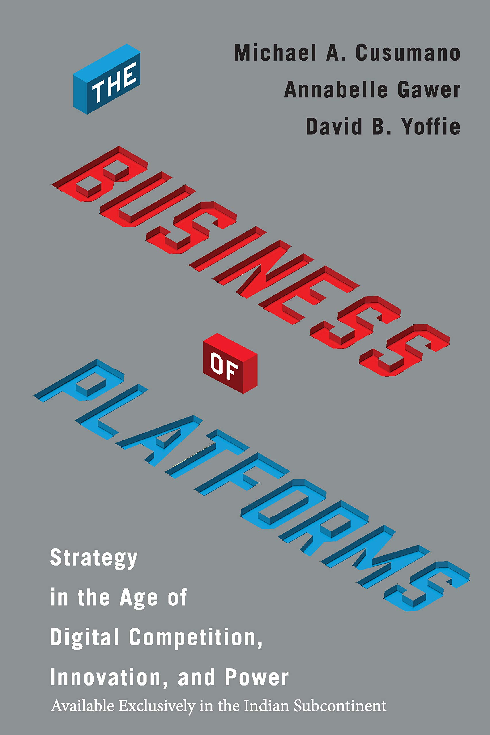 Business Model Innovation in Software Product Industry: Bringing Business to the Bazaar