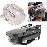 Mavic Pro Gimbal Lock Threeking DJI Mavic Pro / Platinum Gimbal Lock Camera Guard Gimbal Camera Protector Gimbal Lens Stable Cover (Not fit DJI Mavic Air)