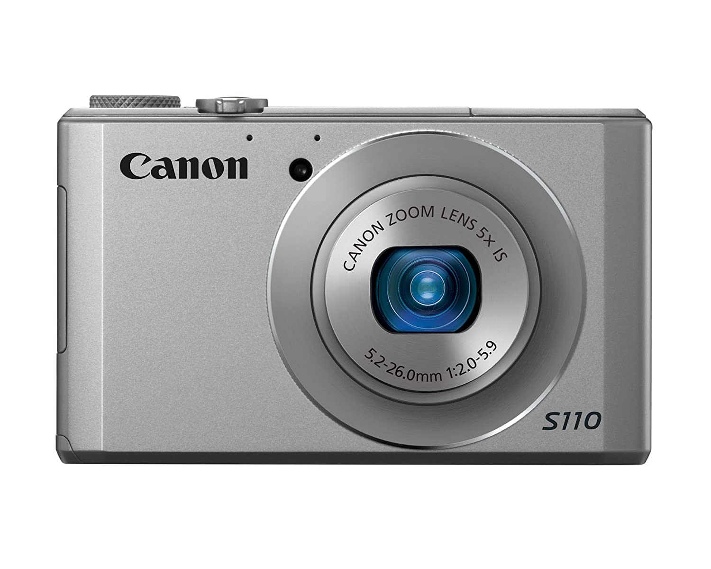 Canon PowerShot S110 Camera Driver for Windows Mac