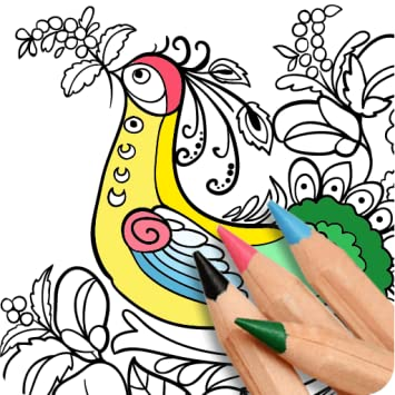 Coloring Expert A Free Book For Kids And Adults Alike