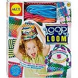 ALEX Toys Craft Loop 'N Loom
