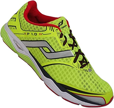 Intersport Pro Touch Zapatillas de Run Preston 1.0 m – Amarillo ...