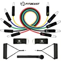 FitBeast Resistance Workout Bands Set