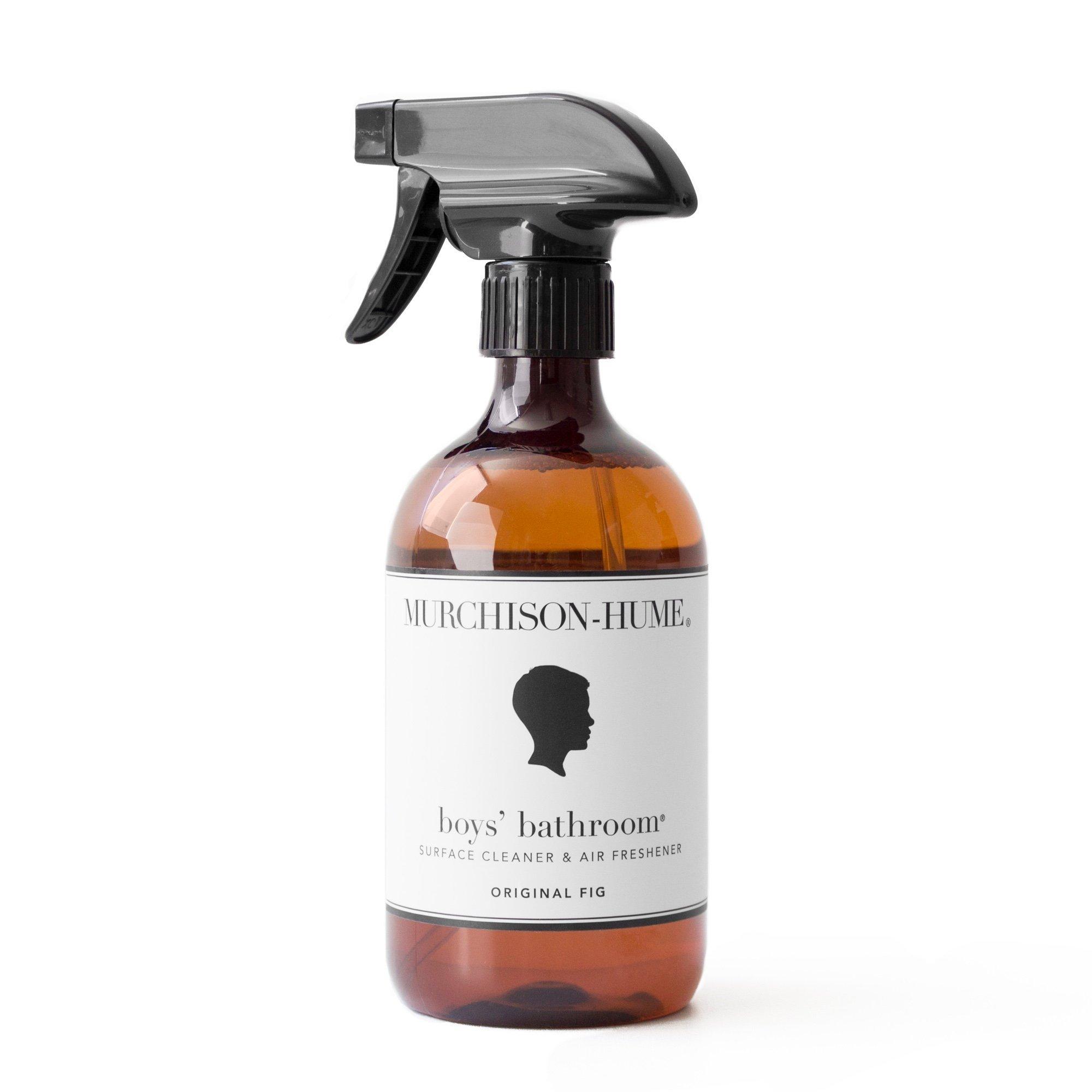 Murchison-Hume Boys Bathroom Cleaner - Original Fig - 17 Oz