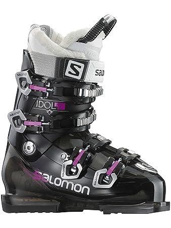 Salomon Damen Ski Schuh Skischuh IDOL X schwarz: BWBBd