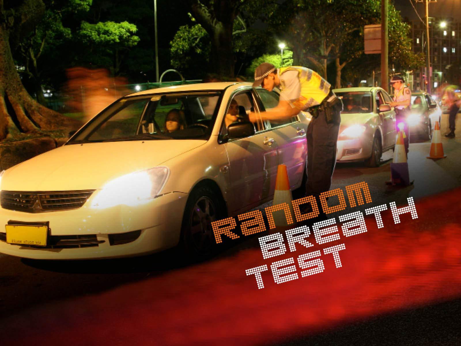 Random Breath Test - Season 8