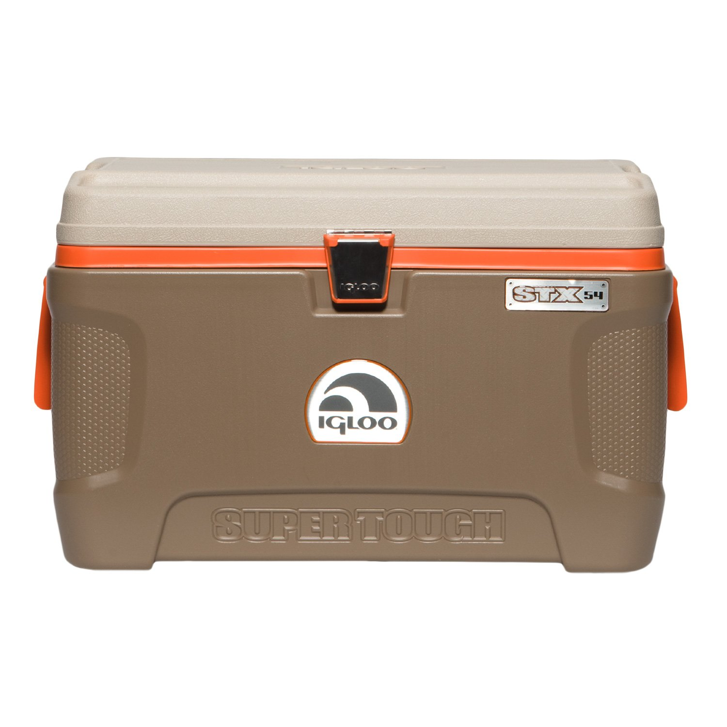 Igloo Super Tough Stx Sportsman Coolers 54-Quart 10