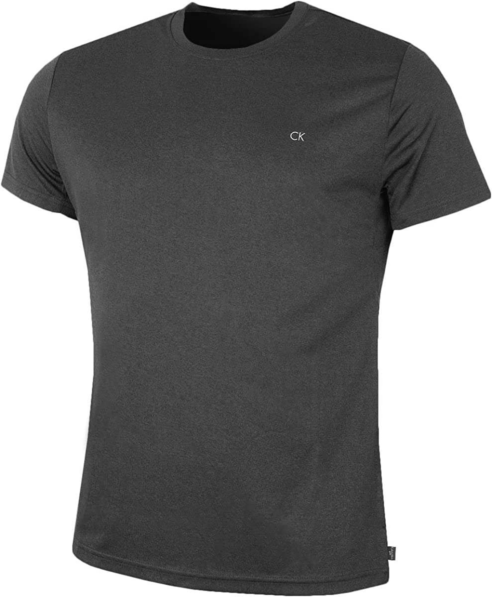 Calvin Klein Golf 2020 Harlem - Camiseta para hombre