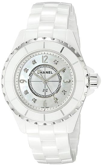 Chanel H2422 - Reloj, correa de cerámica
