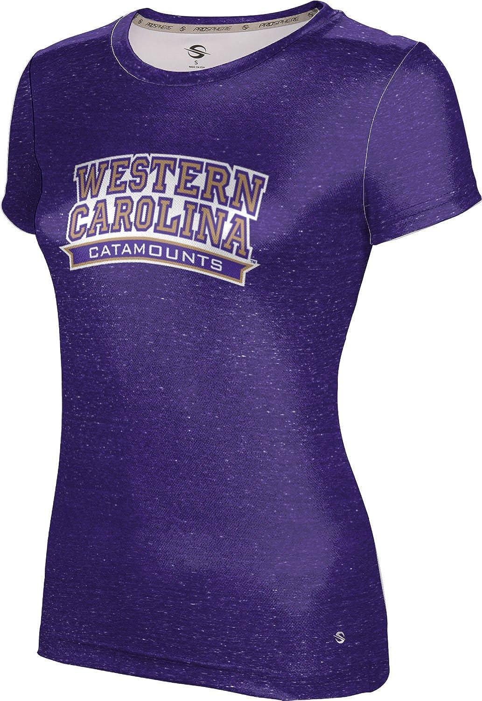 ProSphere Western Carolina University Girls Performance T-Shirt Heathered