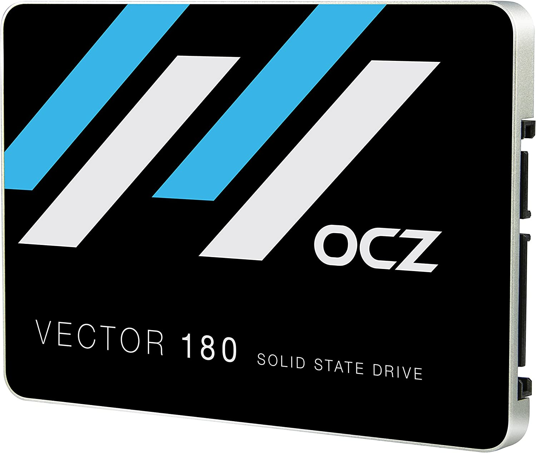 OCZ Vector 180 - Disco duro sólido SSD de 480 GB (SATA III, MLC ...