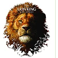 The Lion King: The Songs (Various Artists) (Vinyl)