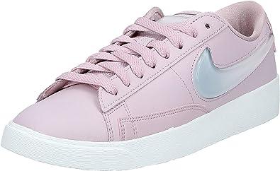 Amazon.com | Nike Women's Blazer Low LX | Shoes