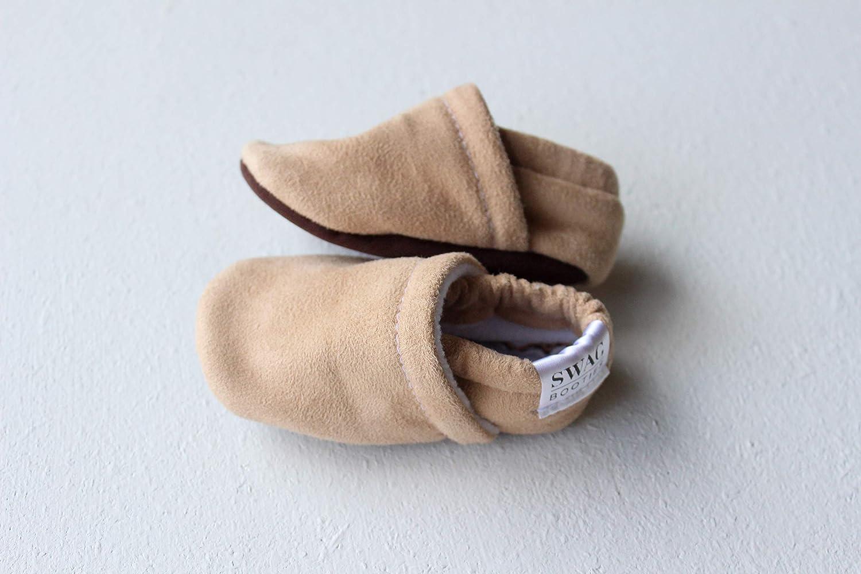 light brown beige tan faux suede soft