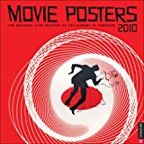 Movie Posters 2010 Wall Calendar