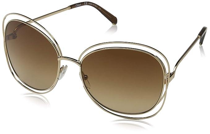 fa6ad8c7576e CHLOE  Women s CE119S Sunglasses