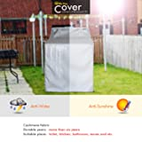 Washer/Dryer Cover,Fit for Outdoor Top Load and