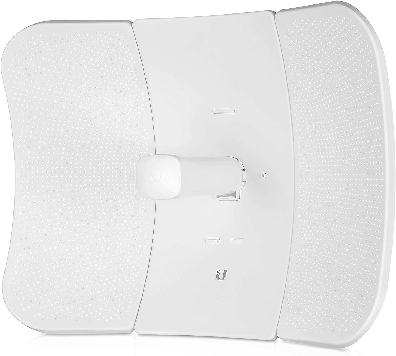 Ubiquiti Networks LiteBeam ac LR LBE-5AC-LR-US 26 dBi 5 GHz airMAX AC Long-Range CPE with InnerFeed Technology