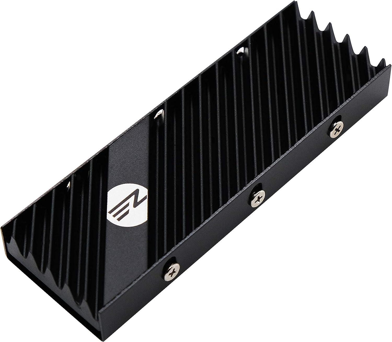 Ezdiy Fab M 2 2280 Ssd Kühlkörper Doppelseitiger Computer Zubehör