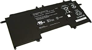 TanDirect New VGP-BPS41 36Wh 3140mAh Replacement Laptop Battery Compatible with Sony Vaio Flip 13 SVF13N13CXB SVF13N 11.25V