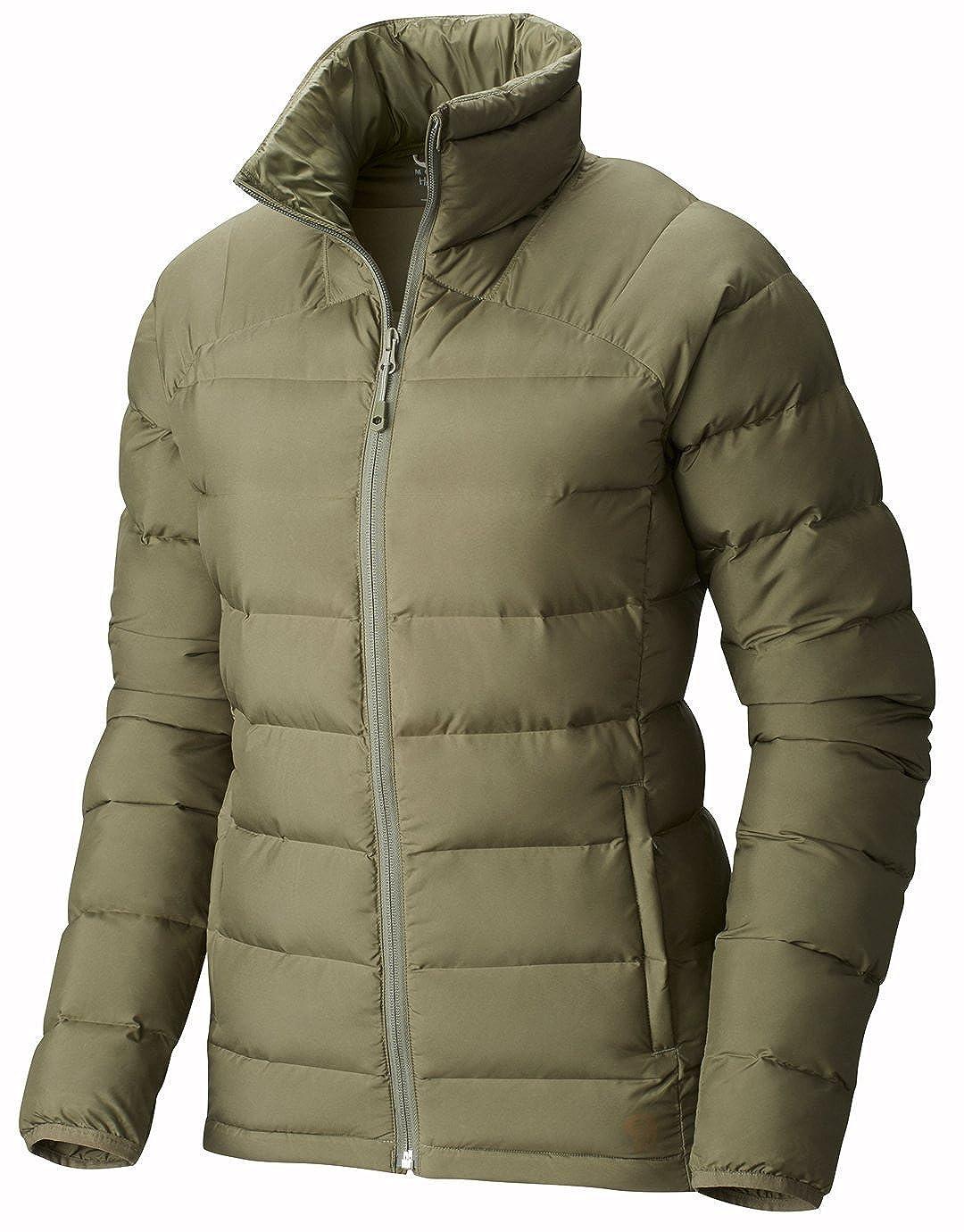 Mountain Hardwear Women's Thermacity Jacket