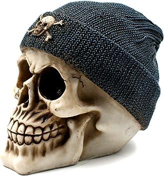 bonnet tête de mort 5