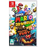 Super Mario 3D World + Bowser's Fury - Standard Edition - Nintendo Switch