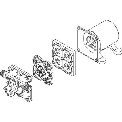 Rv Pump Diagram
