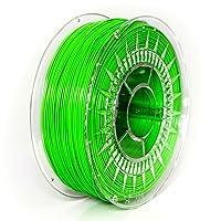 NuNus PETG 1.75mm grün