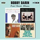 4 Classic Albums: Love Swings / 2 Of A Kind / Bobby Darin Story / Oh Look At Me Now