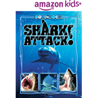 Shark Attack! (Reading Rocks! Book 1261)