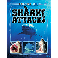 Shark Attack! (Reading Rocks! Book 1261)