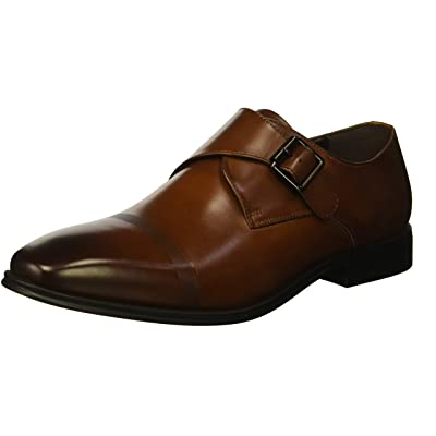 Kenneth Cole REACTION Men's Pure B Monk-Strap Loafer | Loafers & Slip-Ons