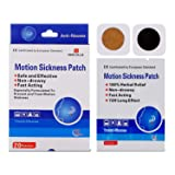 Anti-Nausea Motion Sickness Relief Patch,20