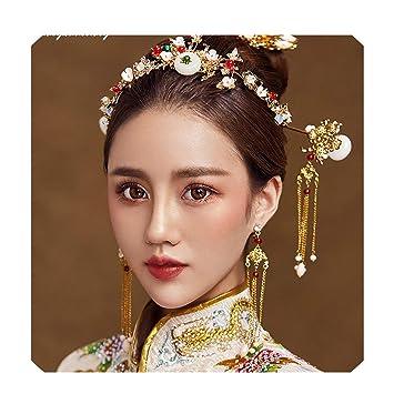 pretty chinese woman