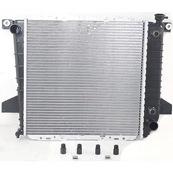 evan-fischer eva27672031509 Radiador para Ford Ranger 95 – 97 2.3L W/O EOC