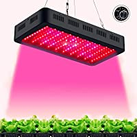 TOPLANET 300w Grow LED/Rope Ratchet