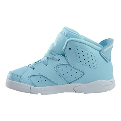 64423f24f4704 JORDAN 6 RETRO GT Girls sneakers 645127-008