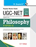 NTA-UGC-NET (Paper-II) Philosophy Exam Guide