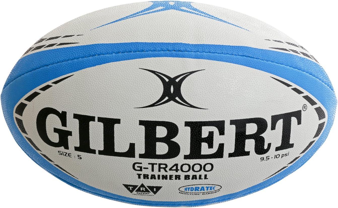 Gilbert g-tr4000トレーニングボール – ロイヤル  Size - 3